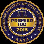 2015 Premier 100 Seal AATA